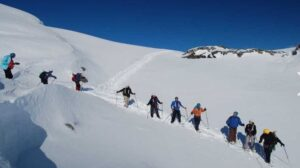 Dag 10 Folgefonni Gletsjer aangepast