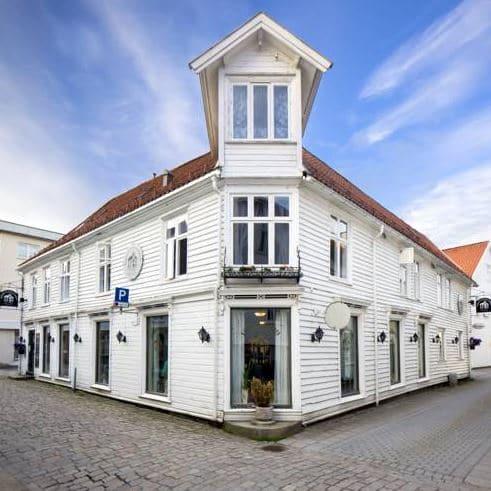 Dag 13 Hotel Kjobmansgaarden Mandal