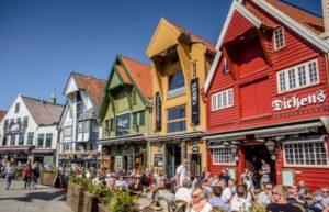 Dag 13 Stavanger haventerras Dickens