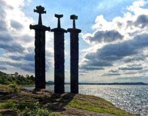 Dag 13 Vikingzwaarden Stavanger