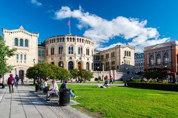 Dag 3 Oslo