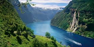 Dag 5 Geirangerfjord